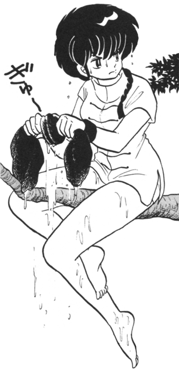Ranma y Akane 💑 | Parejas de anime, Ranma 1 2 akane, Dibujos | 759x368